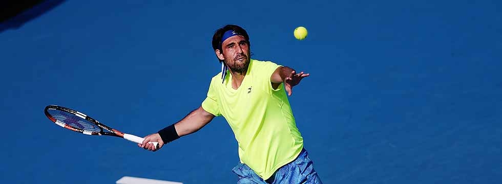 Marcos Sets Nadal Clash In Melbourne
