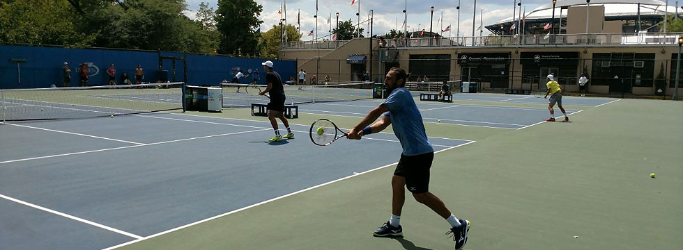 Marcos Opens Against Fritz At US Open