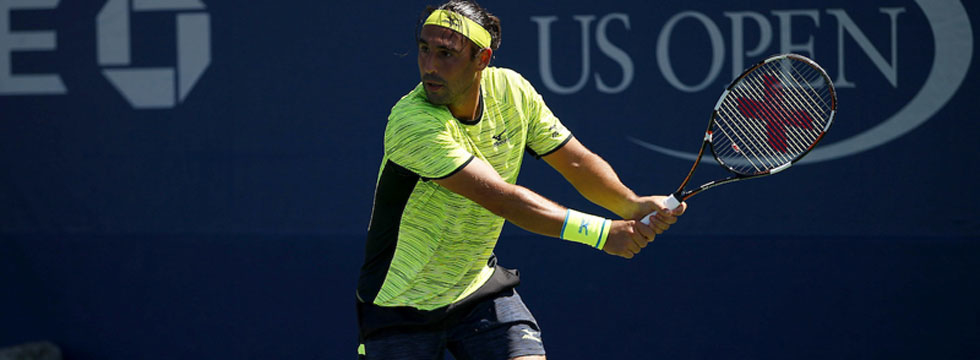Marcos Falls To Fritz At US Open