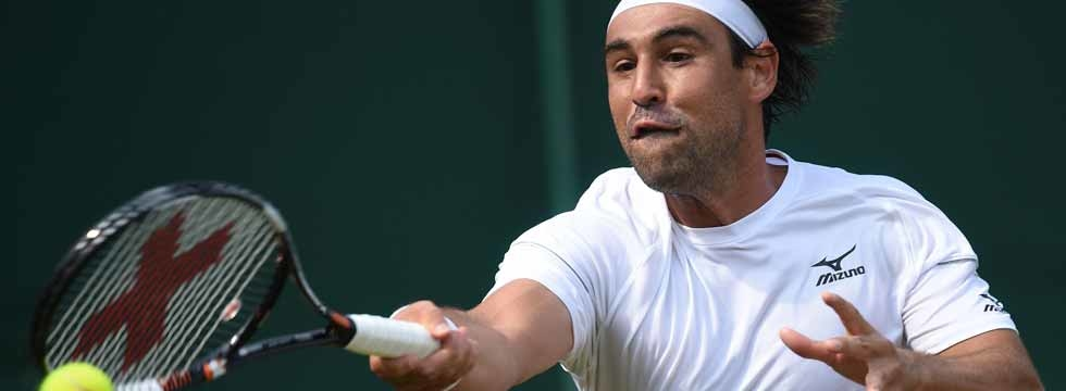 Marcos Edged By Khachanov In Tight Five-Setter