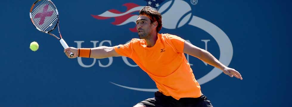 Marcos Ready For 13th US Open Campaign